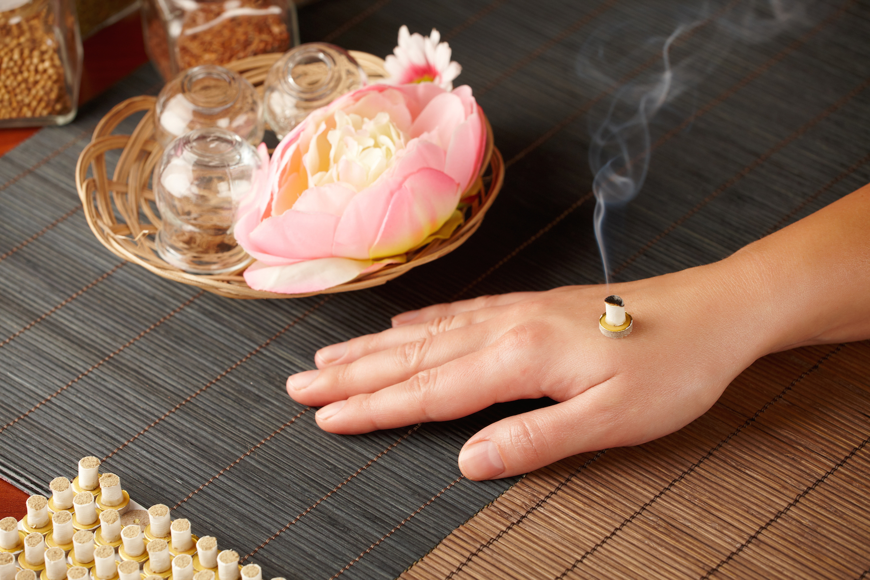 Would You Use Traditional Chinese Medicine In Singapore