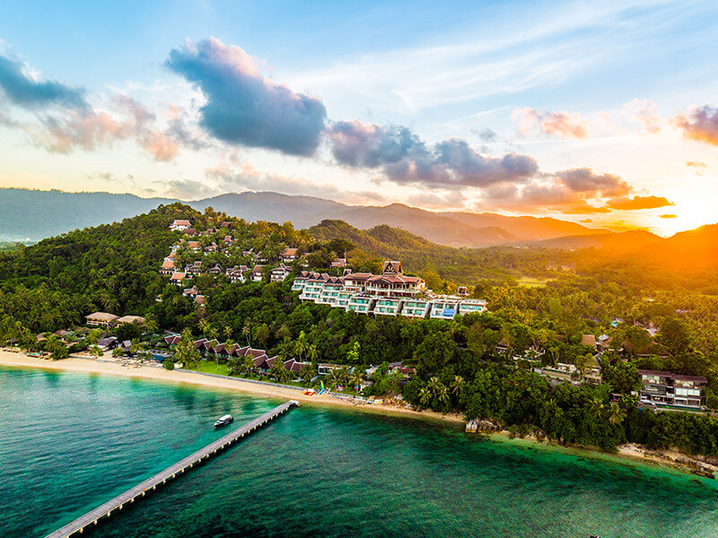 Travel-family-koh-samui-thailand-intercontinenttal places to visit near Singapore